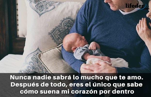67 frases bonitas para o pai (obrigado e dedicado) 10