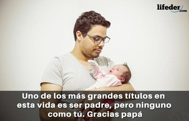 67 frases bonitas para o pai (obrigado e dedicado) 14