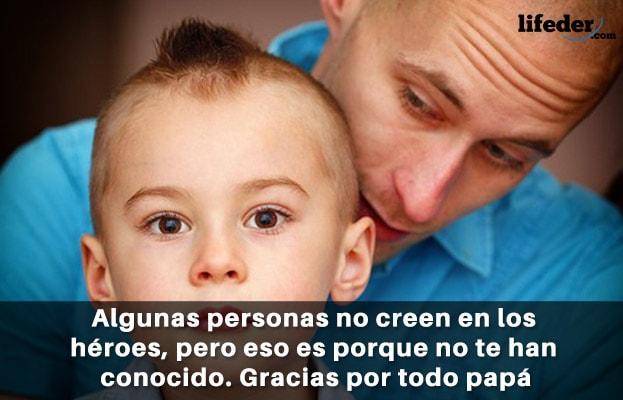 67 frases bonitas para o pai (obrigado e dedicado) 2