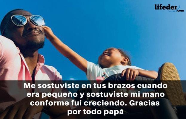 67 frases bonitas para o pai (obrigado e dedicado) 19