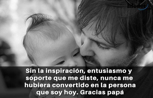 67 frases bonitas para o pai (obrigado e dedicado) 7