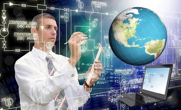 Os 6 principais campos tecnológicos e suas características 3