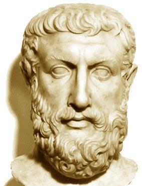 Os 30 filósofos pré-democráticos mais importantes e suas idéias 4