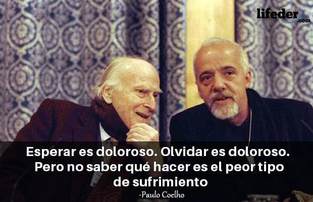 100 Frases de Paulo Coelho de Vida e Amor 5