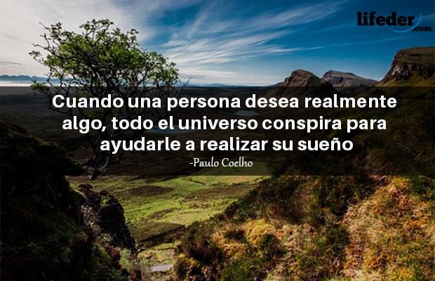 100 Frases de Paulo Coelho de Vida e Amor 6