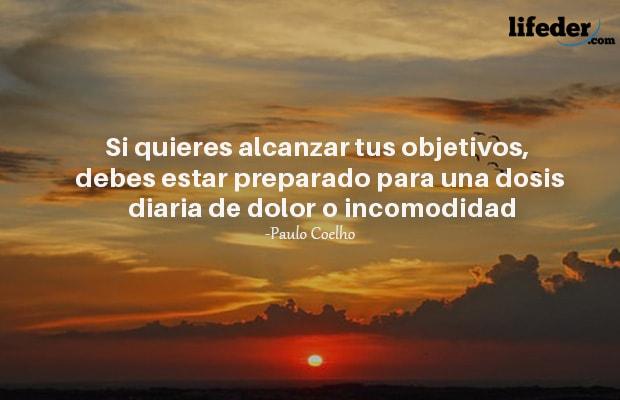 100 Frases de Paulo Coelho de Vida e Amor 15