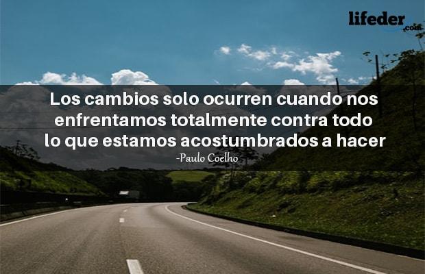 100 Frases de Paulo Coelho de Vida e Amor 16