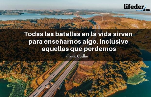 100 Frases de Paulo Coelho de Vida e Amor 17