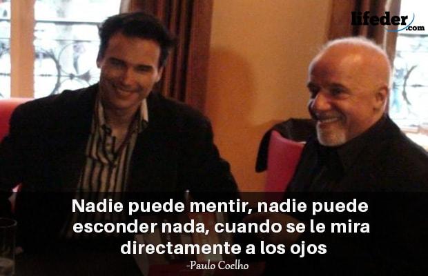 100 Frases de Paulo Coelho de Vida e Amor 7