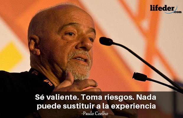 100 Frases de Paulo Coelho de Vida e Amor 2