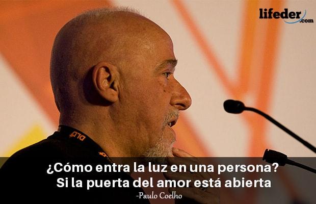 100 Frases de Paulo Coelho de Vida e Amor 8