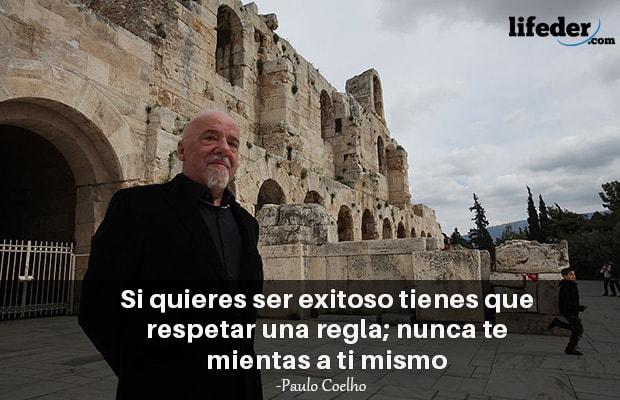 100 Frases de Paulo Coelho de Vida e Amor 4