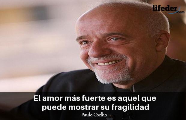 100 Frases de Paulo Coelho de Vida e Amor 3