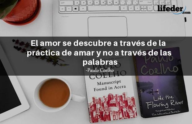 100 Frases de Paulo Coelho de Vida e Amor 11
