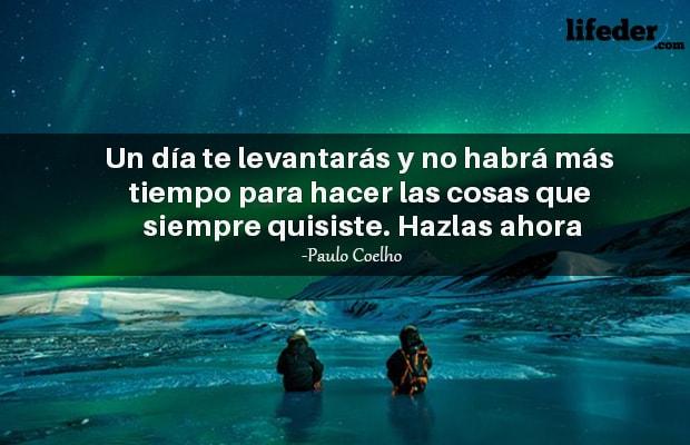 100 Frases de Paulo Coelho de Vida e Amor 9