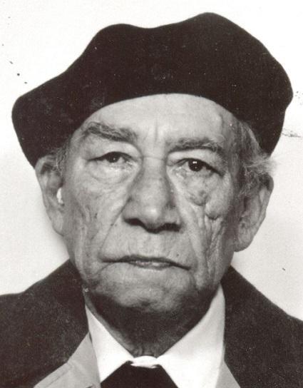 Pedro García Cabrera: biografia, estilo e obras 1