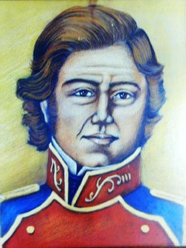 Pedro Sainz de Baranda e Borreiro: biografia 1