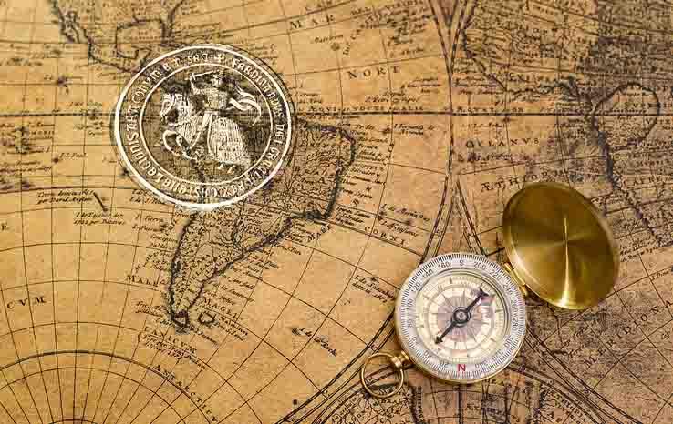 Qual foi o período hispânico? 1