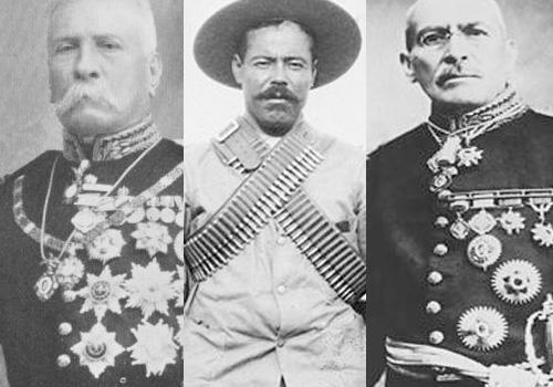 Revolução Mexicana: causas, etapas, consequências 8
