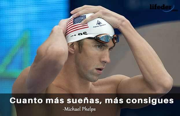 As 27 melhores frases de Michael Phelps 14