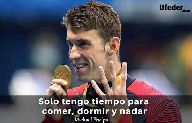 As 27 melhores frases de Michael Phelps 18