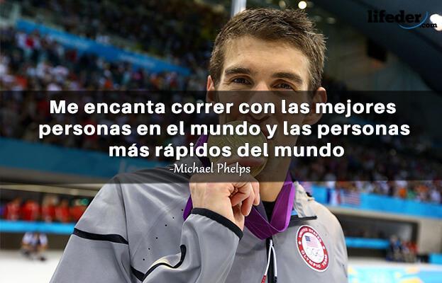 As 27 melhores frases de Michael Phelps 19