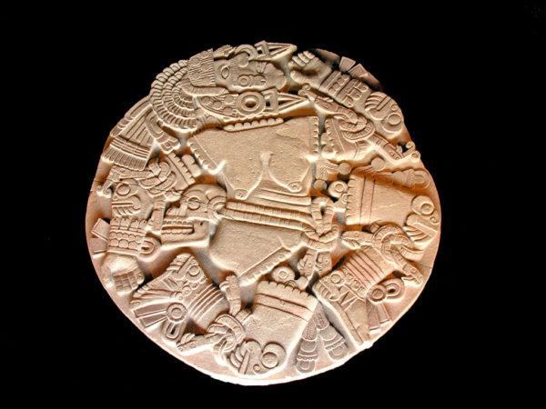 Escultura Asteca: Origem, Características e Obras 3