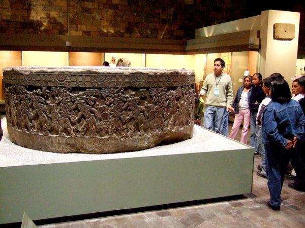 Escultura Asteca: Origem, Características e Obras 4