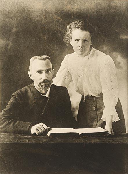 Marie Curie: biografia, descobertas, contribuições e prêmios 10