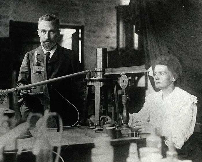 Marie Curie: biografia, descobertas, contribuições e prêmios 7