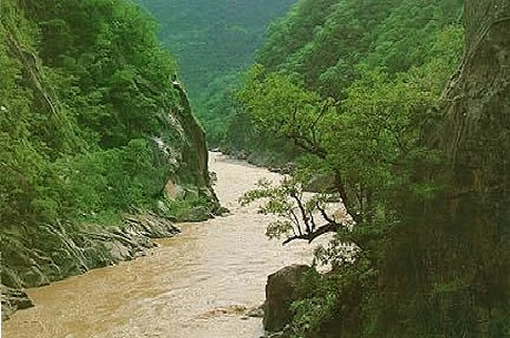 Os 25 rios mais importantes da Argentina 8