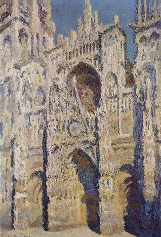 Pintura impressionista: características, autores e obras 3