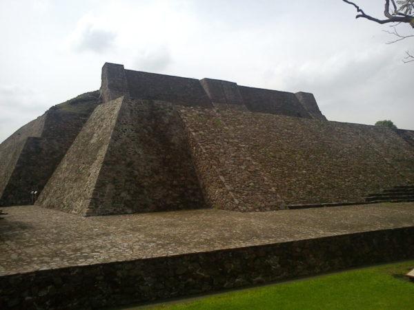 Arquitetura asteca: origem, características e obras 5