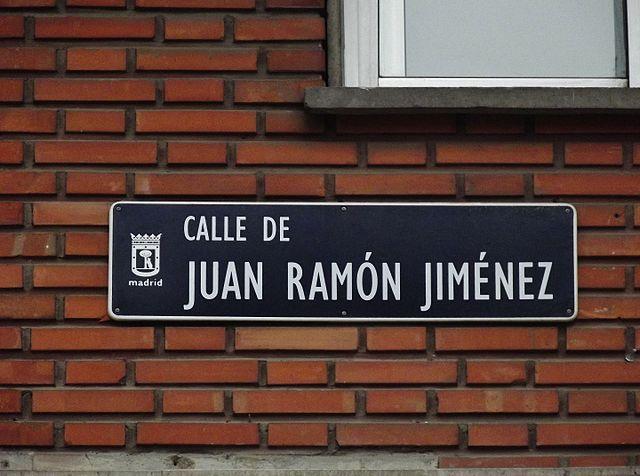 Juan Ramón Jiménez: biografia, etapas, estilo e obras 4