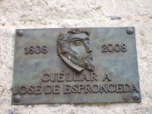 José de Espronceda: biografia e obras 3