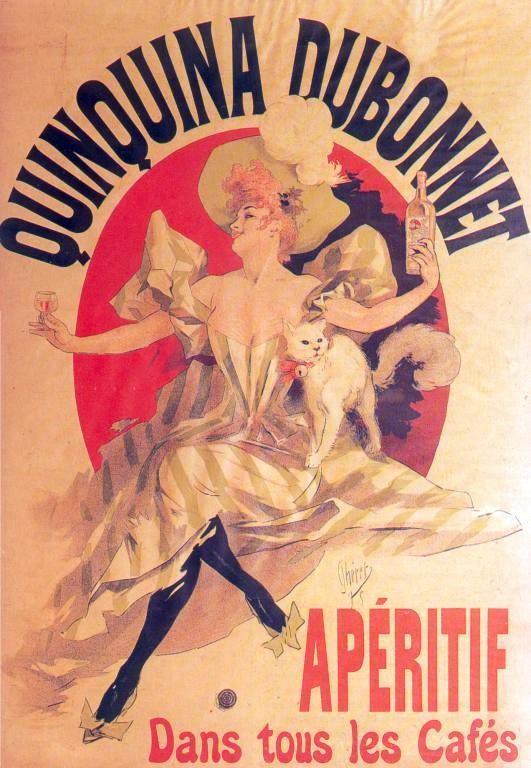 Jules Chéret: biografia e obras 4