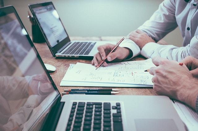Planejamento administrativo de uma empresa: recursos 1