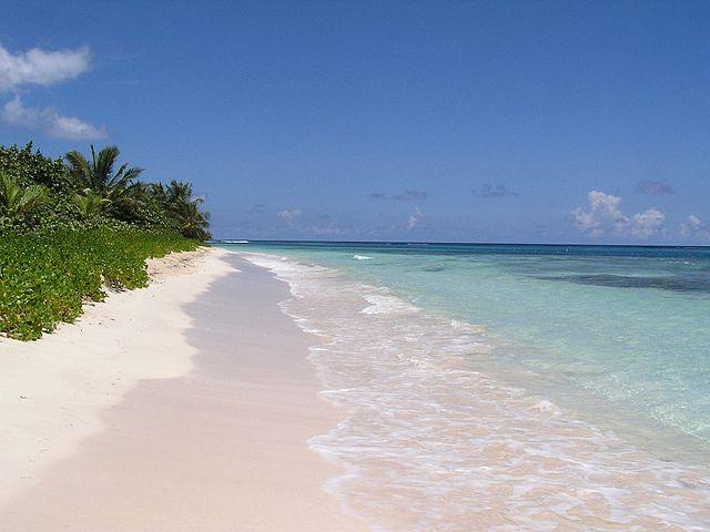As 19 melhores praias do Caribe (com imagens) 2