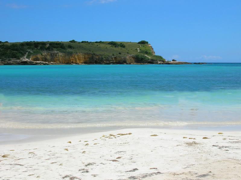 As 19 melhores praias do Caribe (com imagens) 11