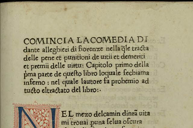 Poemas renascentistas de autores em destaque 1