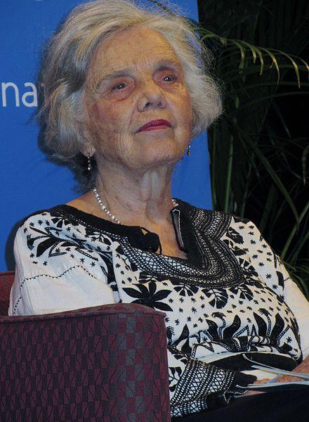 Elena Poniatowska: biografia, estilo, obras, frases 1