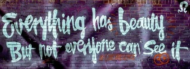 História do Graffiti: Do Início ao Presente 1