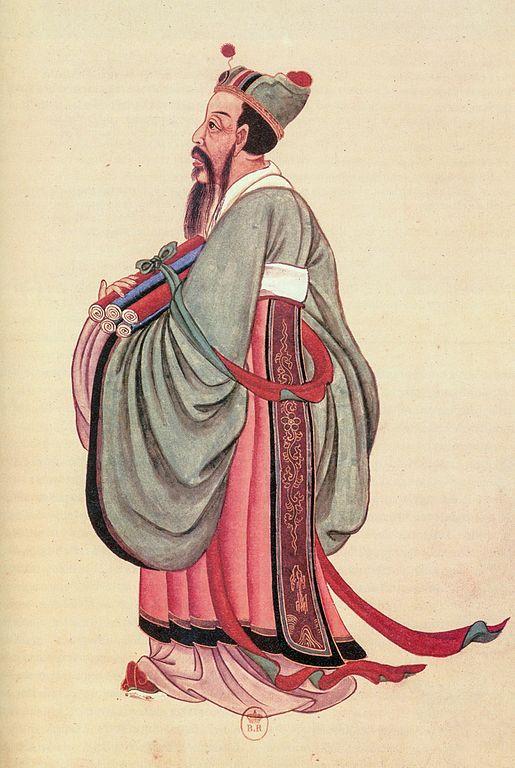 Confúcio: biografia, filosofia, contribuições e textos 5