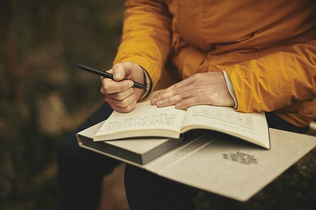 Prefácio de uma antologia: principais recomendações 1
