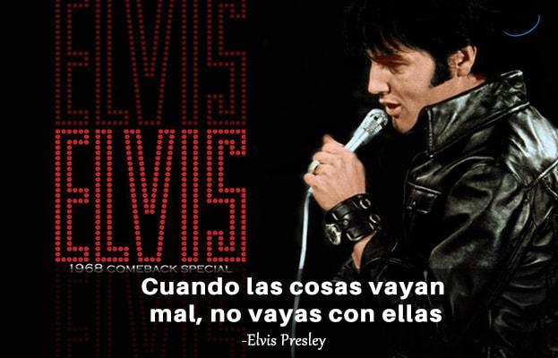 As 40 melhores frases de Elvis Presley [com imagens] 2