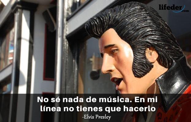 As 40 melhores frases de Elvis Presley [com imagens] 16
