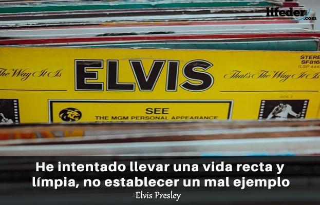 As 40 melhores frases de Elvis Presley [com imagens] 17