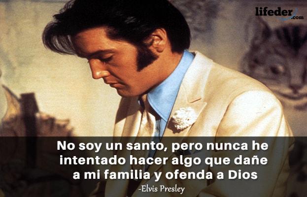 As 40 melhores frases de Elvis Presley [com imagens] 18