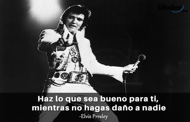 As 40 melhores frases de Elvis Presley [com imagens] 8