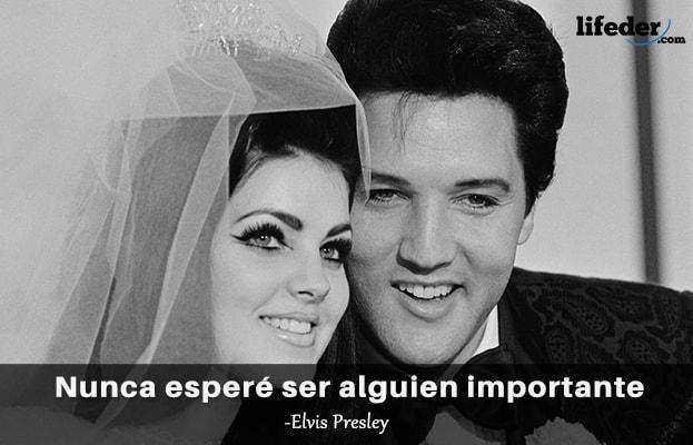 As 40 melhores frases de Elvis Presley [com imagens] 10